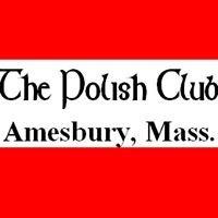 The Polish Club of Amesbury