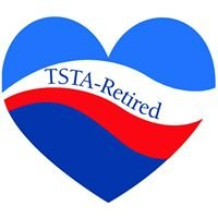 TSTA (Texas State Teachers Association) - Retired