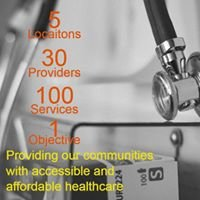 Kaniksu Health Services