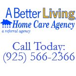 A Better Living Home Care Agency, Concord CA