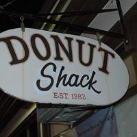 The Donut Shack