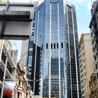 Nab House - 255 George Street Sydney