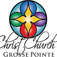 Christ Church Grosse Pointe Episcopal