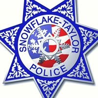 Snowflake Taylor Police Department