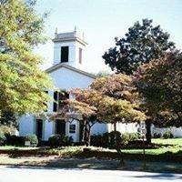 Madison Presbyterian Church