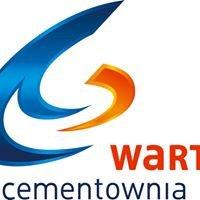 Cementownia Warta S.A.