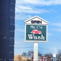 Mr. C's Car Wash