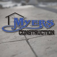 Myers Construction inc