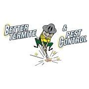 Better Termite & Pest Control