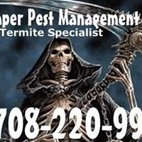Reaper Pest Management