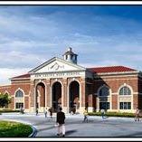 Celina High School Performance Hall