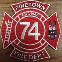 Pinetown Volunteer Fire Department
