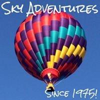 Sky Adventures Ballooning