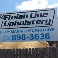 Finish Line Upholstery