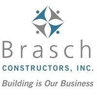 Brasch Constructors, Inc.