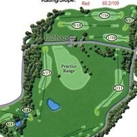 Kenterra Golf Course