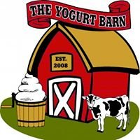 The Yogurt Barn