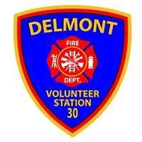 Delmont Volunteer Fire Department