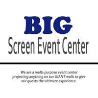 Big Screen Event Center