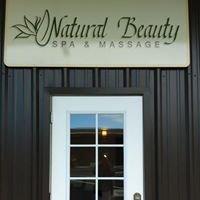 Natural Beauty Spa & Massage