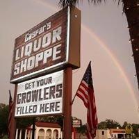Gaspar's Liquor Shoppe
