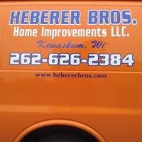 Heberer Bros. Home Improvements, LLC