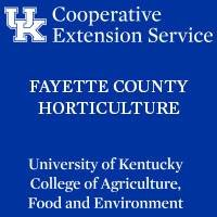 Fayette County Cooperative Extension Horticulture