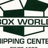 Box World Shipping Center