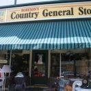 Robeson's Country General Store