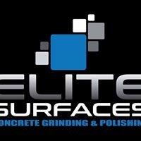 Elite Surfaces Concrete Grinding & Polishing