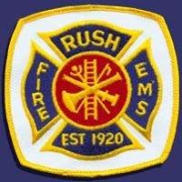 Rush Volunteer Fire Department