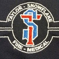 Taylor-Snowflake Fire & Medical