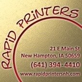 Rapid Printers & Office World