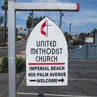 United Methodist Churches