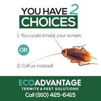 Eco Advantage Termite and Pest Solutions