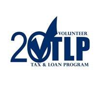 Volunteer Tax & Loan Program - VTLP