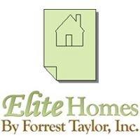Elite Homes by Forrest Taylor
