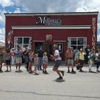 Millonzi's Tapas Pasta Bar & Grill