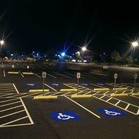 Stripe King Parking Lot Striping & Maintenance