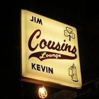 Cousins Lounge