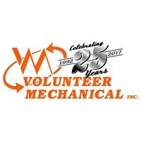 Volunteer Mechanical Inc.