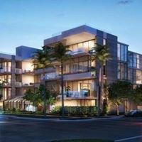 Louver HOUSE Residences