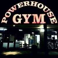 Powerhouse Gym Lake Orion MI