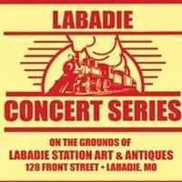 Labadie Concert Series