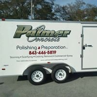 Palmer Concrete Polishing & Preparation,  Inc.