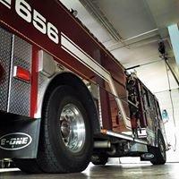 Villas Volunteer Fire Department