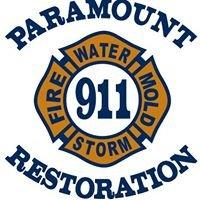 Paramount 911 Restoration and Construction