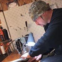 Britton Stitchin Custom Upholstery