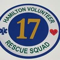 Hamilton Volunteer Rescue Squad