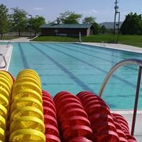 South County Outdoor Pool